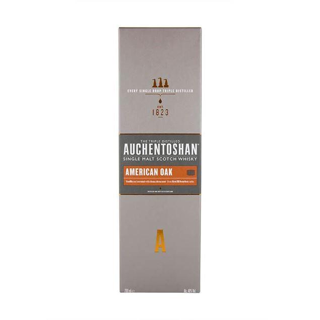 Auchentoshan American Oak Whisky - Venus Wine & Spirit