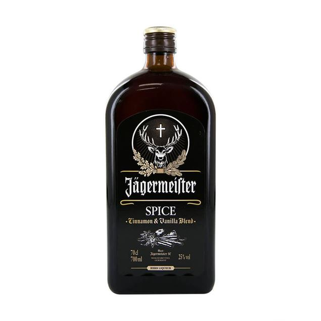 Picture of Jägermeister Spiced