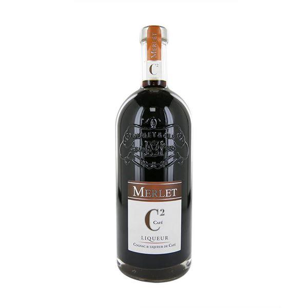 Picture of Merlet C2 Coffee Cognac