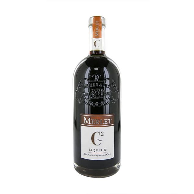 Merlet C2 Coffee Cognac - Venus Wine & Spirit