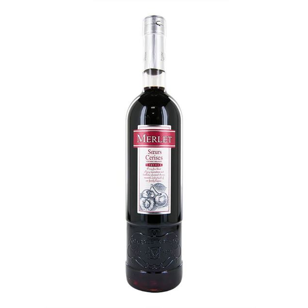 Picture of Merlet Cherry Brandy