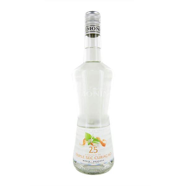 Monin Triple Sec 25 - Venus Wine & Spirit