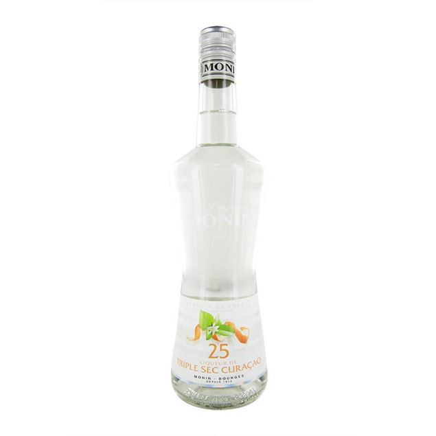 Monin Triple Sec 25 - Venus Wine & Spirit