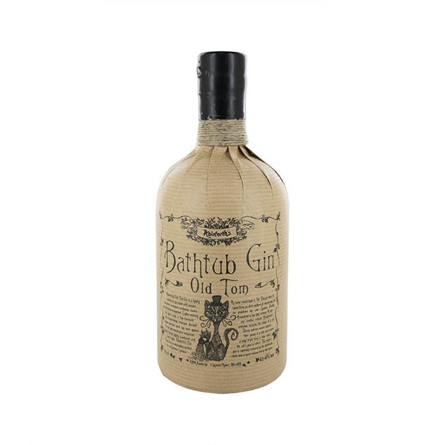 Bathtub Old Tom Gin - Venus Wine & Spirit