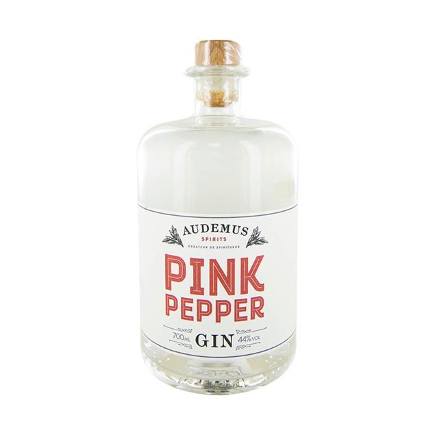 Pink Pepper Gin - Venus Wine & Spirit