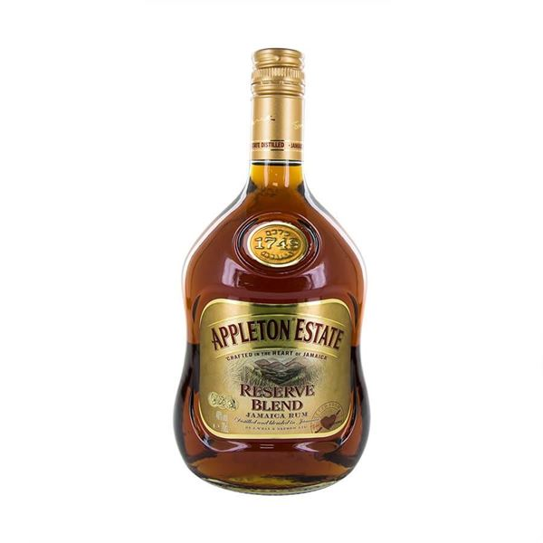 Appleton Estate Reserve Blend Rum - Venus Wine & Spirit