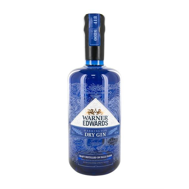 Picture of Warner Edwards Dry Gin