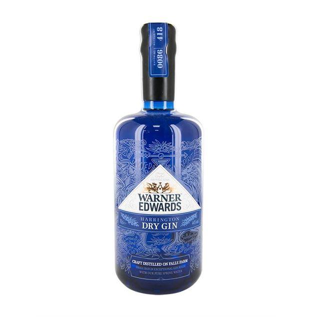 Warner Edwards Dry Gin - Venus Wine & Spirit