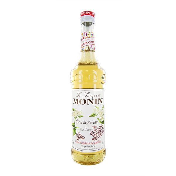 Monin Elderflower - Venus Wine & Spirit