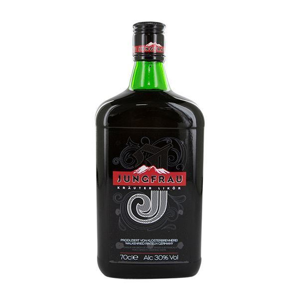Jungfrau - Venus Wine & Spirit