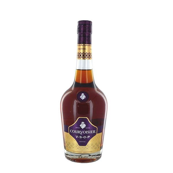 Courvoisier VSOP - Venus Wine & Spirit