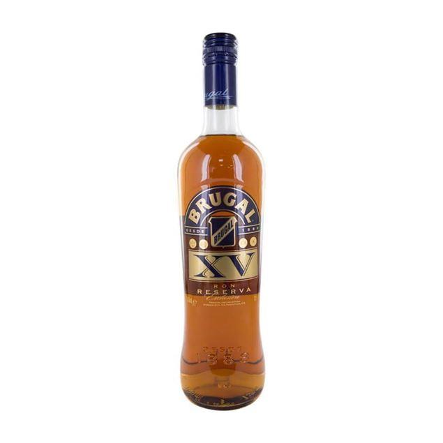 Brugal Ron XV Rum - Venus Wine & Spirit