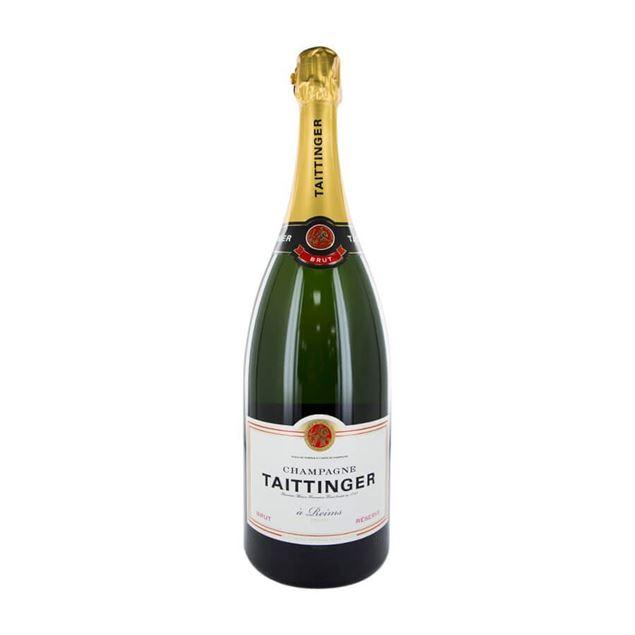 Taittinger Brut Champagne - Venus Wine&Spirit