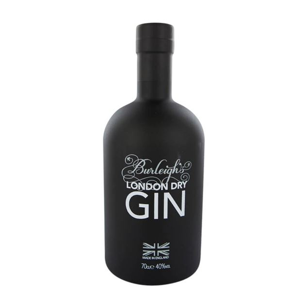 Burleighs London Gin - Venus Wine&Spirit