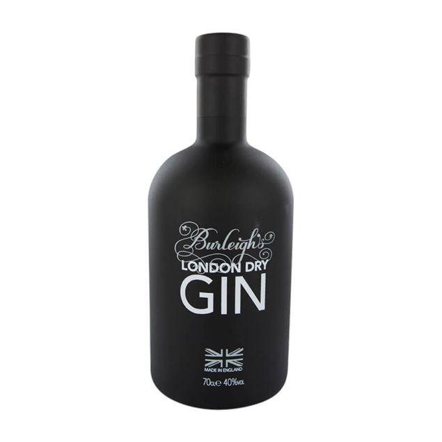 Burleighs London Gin - Venus Wine&Spirit