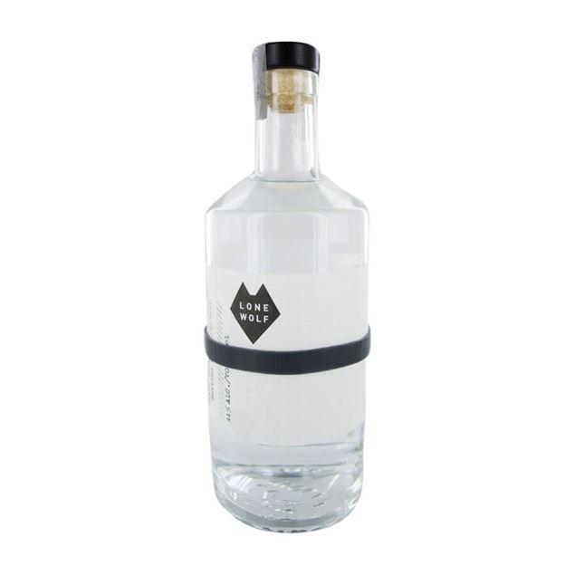 Lone Wolf Gin - Venus Wine&Spirit