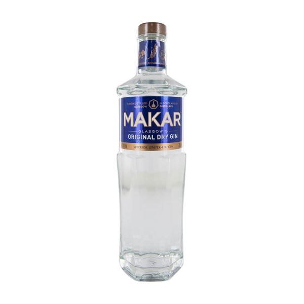 Makar Original Gin - Venus Wine&Spirit