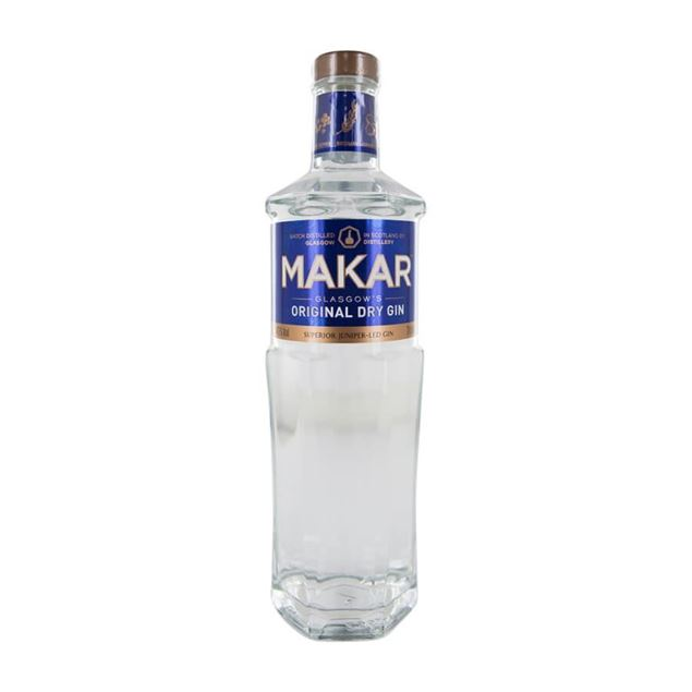 Makar Original Gin - Venus Wine&Spirit