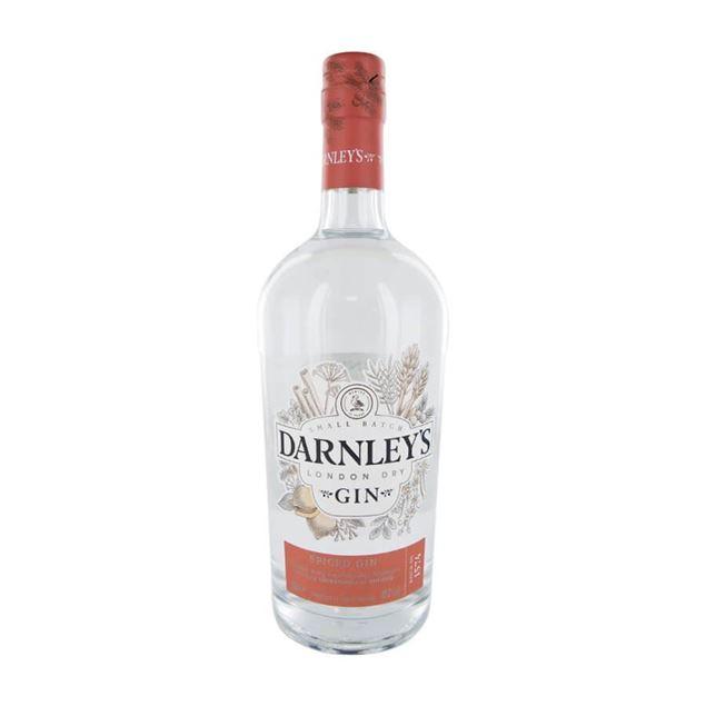 Darnley's Spiced Gin - Venus Wine&Spirit