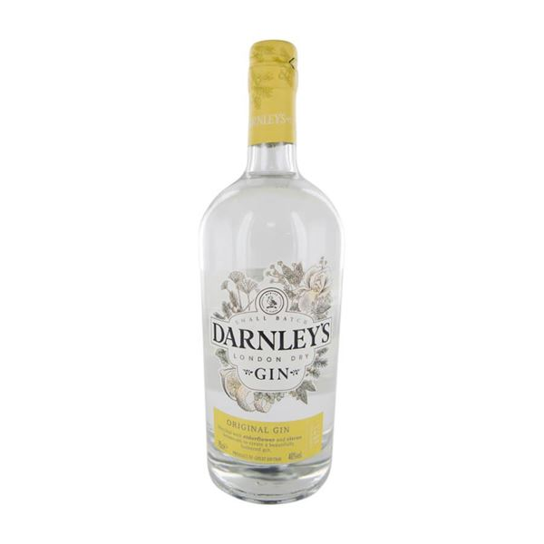 Darnley's Original Gin - Venus Wine&Spirit