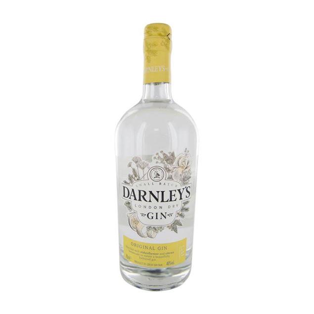 Darnley's Original Gin - Venus Wine&Spirit