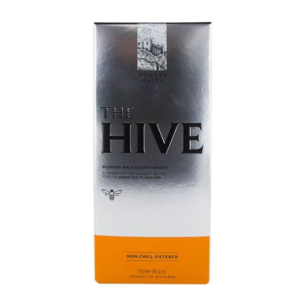 the Hive Blended Malt - Venus Wine&Spirit