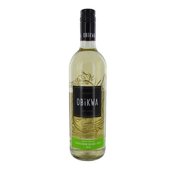 Obikwa Sauvignon Blanc - Venus Wine&Spirit