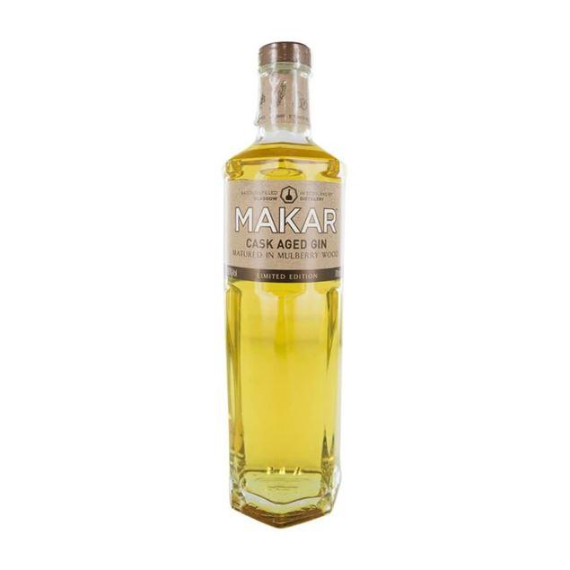 Makar Mulberry Gin - Venus Wine&Spirit