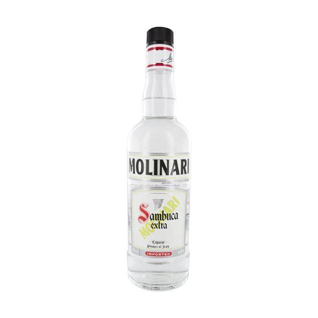 Molinari extra White - Venus Wine&Spirit