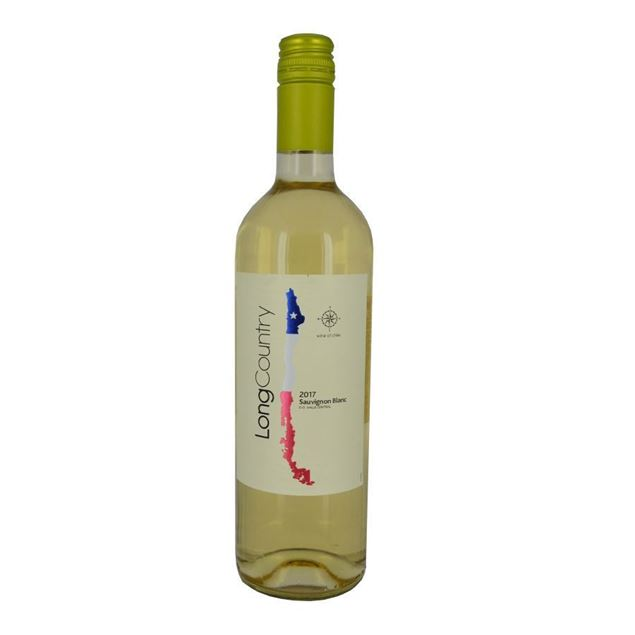 Long Country Sauvignon Blanc - Venus Wine & Spirit