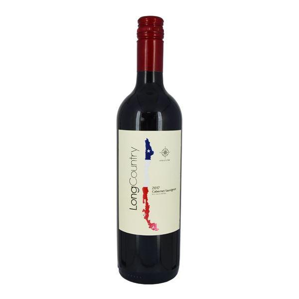 Long Country Cabernet Sauvignon - Venus Wine&Spirit