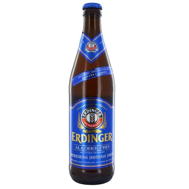 Erdinger Alcohol Free - Venus Wine&Spirit