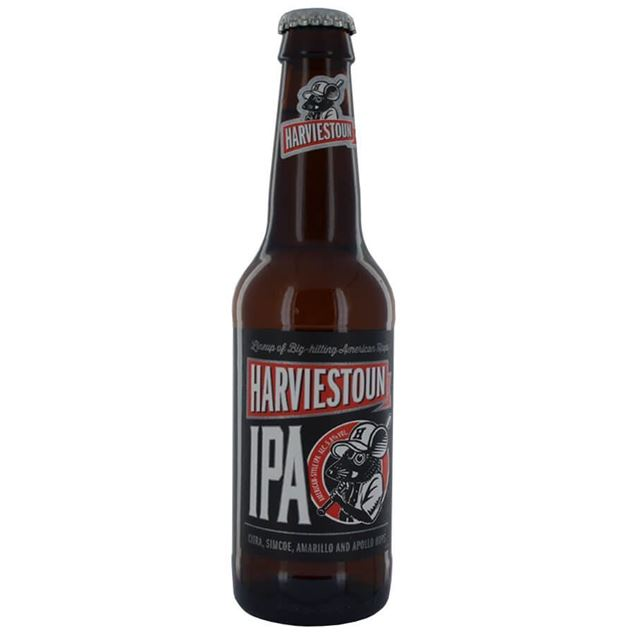 Harviestoun IPA - Venus Wine&Spirit