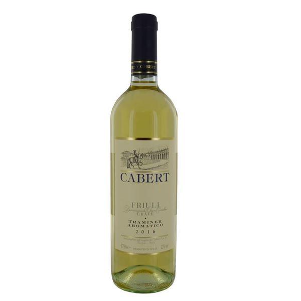 Cabert Traminer - Venus Wine&Spirit