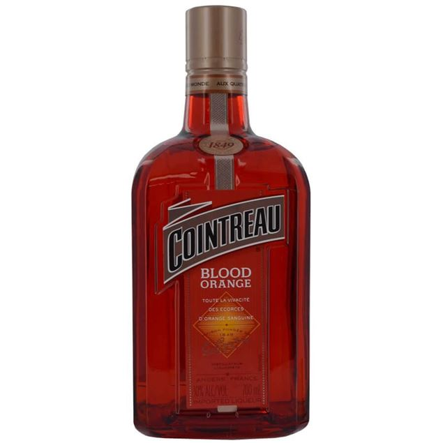 Cointreau Blood Orange - Venus Wine&Spirit