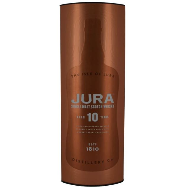 Isle of Jura 10 Year Old - Venus Wine&Spirit