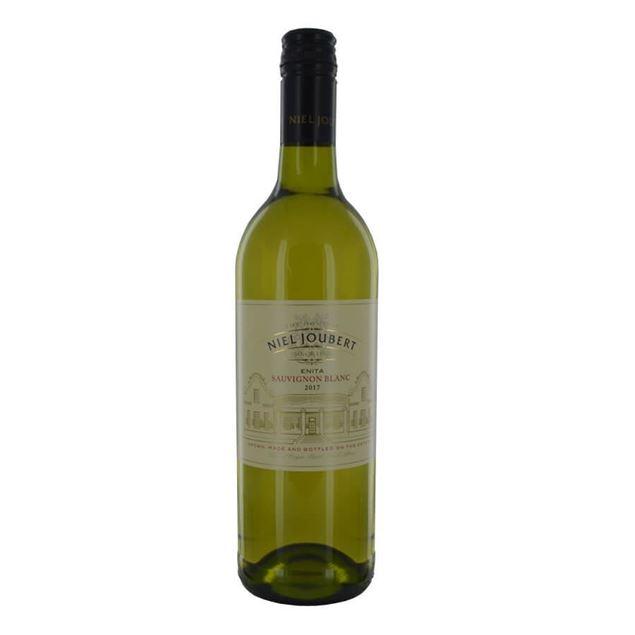 Niel Joubert Enita Sauvignon Blanc - Venus Wine&Spirit