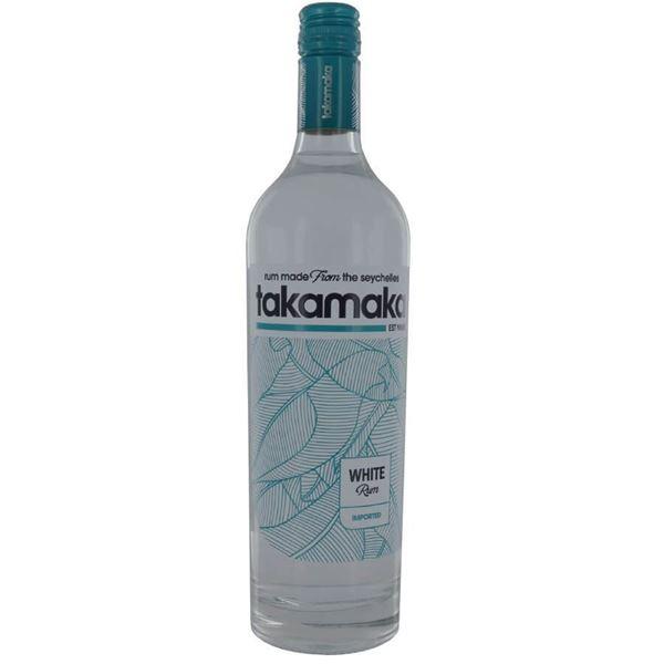 Takamaka White Rum - Venus Wine&Spirit