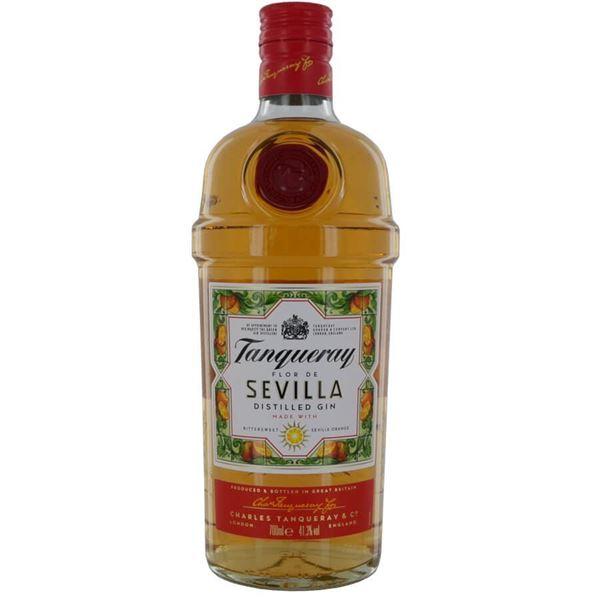 Tanqueray Flor De Sevilla - Venus Wine&Spirit