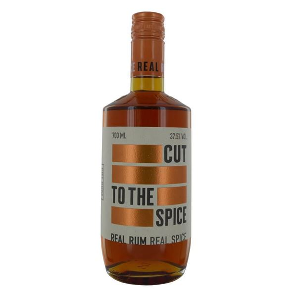 Cut Spiced Rum - Venus Wine&Spirit