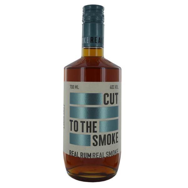 Cut Smoked Rum - Venus Wine&Spirit