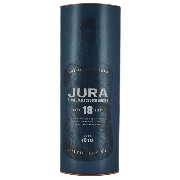 Isle of Jura 18 Year Old - Venus Wine&Spirits
