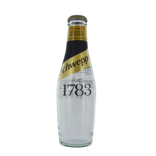 Schweppes Crisp Tonic - Venus Wine&Spirit