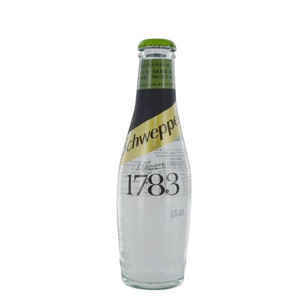 Schweppes 1783 Cucumber Tonic - Venus Wine&Spirit