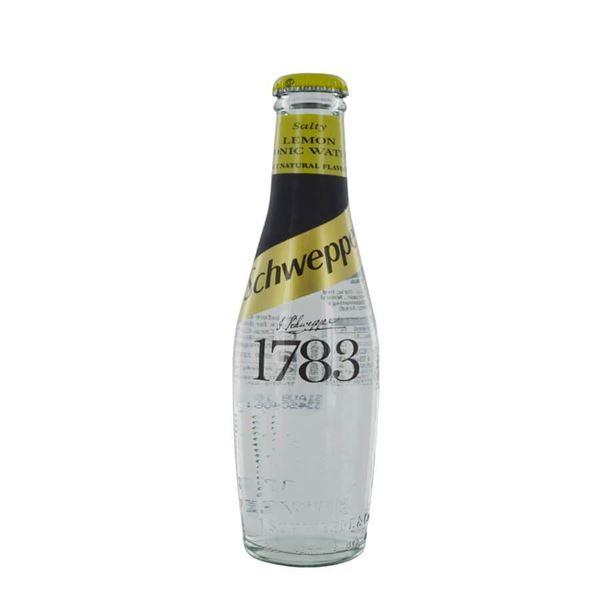 Schweppes 1783 Salty Lemon - Venus Wine&Spirit