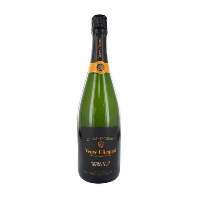 Veuve Extra Brut Extra Old - Venus Wine & Spirit