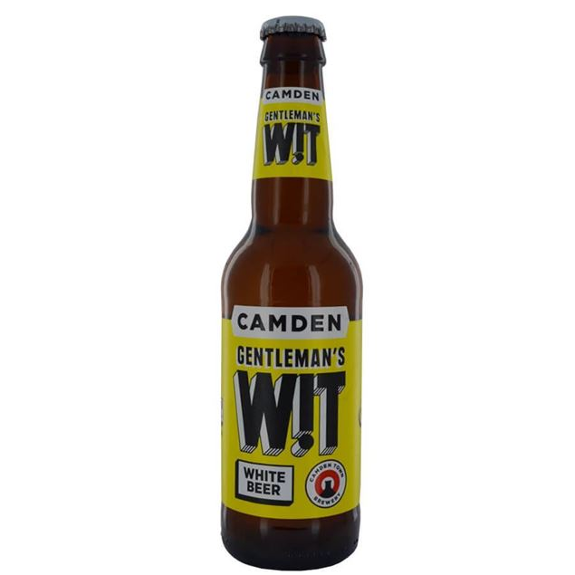 Camden Gentlemen's Wit - Venus Wine&Spirit