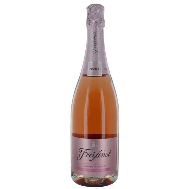 Freixenet Cordon Negro Rosado - Venus Wine&Spirit