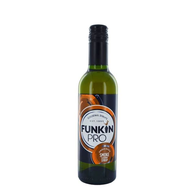 Funkin Smoked Syrup - Venus Wine&Spirit