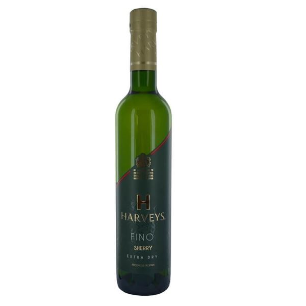 Harveys Fino Sherry - Venus Wine&Spirit